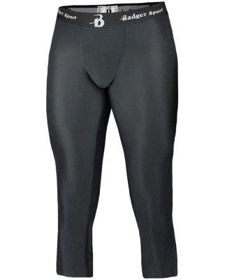 Badger Sportswear 4611 Calf Length Compression Tight Catalog