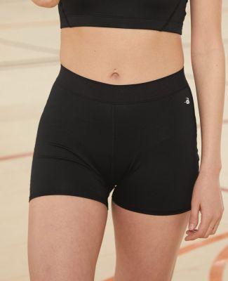Badger Sportswear 4629 Pro-Compression Women's Shorts Catalog
