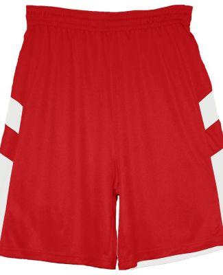 Badger Sportswear 7266 B-Pivot Rev. Shorts Catalog