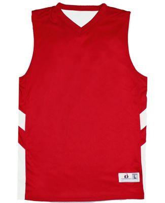 Badger Sportswear 8566 B-Pivot Rev. Tank Catalog
