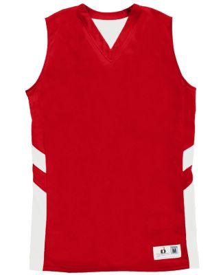 Badger Sportswear 8966 B-Pivot Rev. Women's Tank Catalog