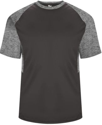 Badger Sportswear 2178 Youth Tonal Blend Panel Tee Catalog