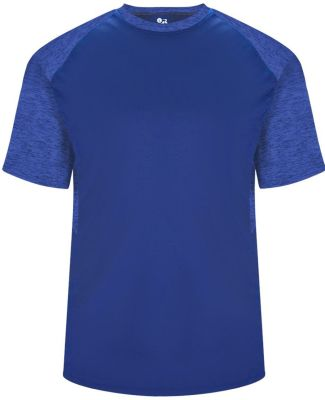 Badger Sportswear 4178 Tonal Blend Panel Tee Catalog