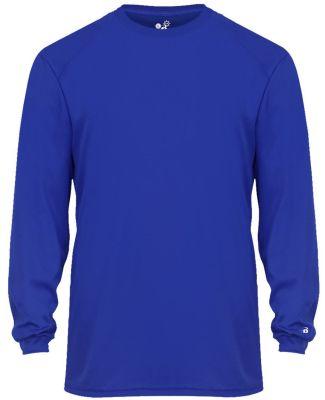 Badger Sportswear 2004 Ultimate SoftLock™ Youth Long Sleeve Tee Catalog