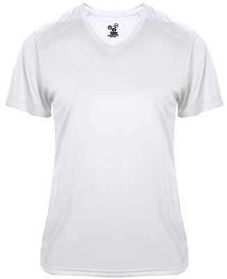 Badger Sportswear 4062 Ultimate SoftLock™ Women's V-Neck Tee Catalog