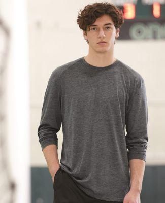 Badger Sportswear 4944 Triblend Performance Long Sleeve T-Shirt Catalog