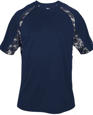 Badger Sportswear 2140 Digital Camo Youth Hook T-Shirt Catalog