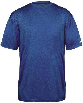 Badger Sportswear 2320 Pro Heather Youth Short Sleeve T-Shirt Catalog