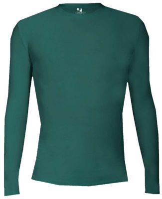 Badger Sportswear 2605 Pro-Compression Youth Long Sleeve T-Shirt Catalog
