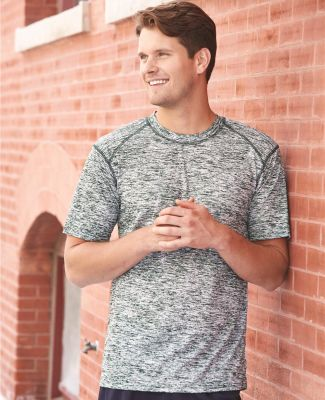 Badger Sportswear 4191 Blend Short Sleeve T-Shirt Catalog