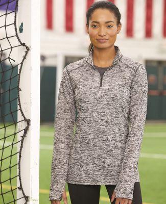 Badger Sportswear 4193 Blend Women's Quarter-Zip Pullover Catalog