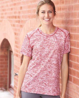Badger Sportswear 4196 Blend Women's Short Sleeve T-Shirt Catalog