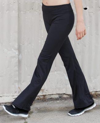 Badger Sportswear 4218 Women's Yoga Travel Pants Catalog