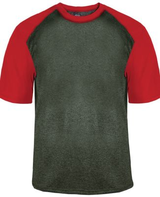 Badger Sportswear 4341 Pro Heather Sport T-Shirt Catalog