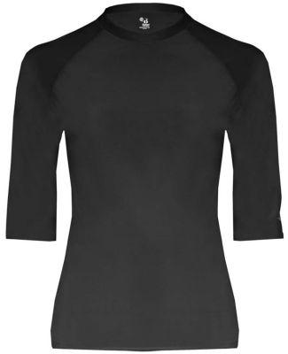 Badger Sportswear 4627 Pro-Compression Half-Sleeve Crew Catalog