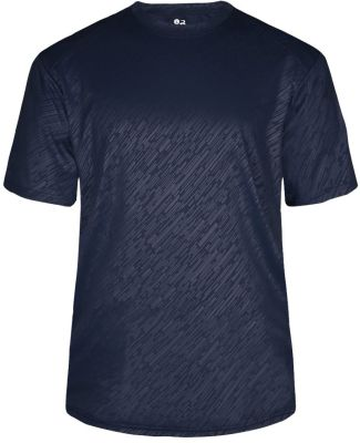 Badger Sportswear 2131 Youth Line Embossed Tee Catalog
