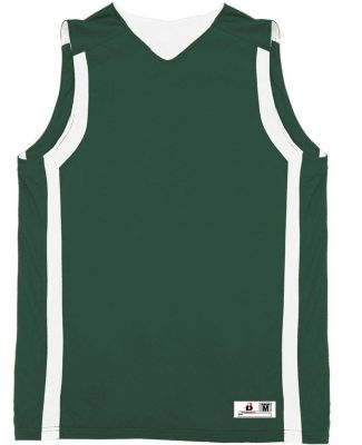 Badger Sportswear 2551 B-Core Youth B-Slam Reversible Tank Catalog