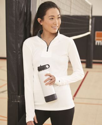 Badger Sportswear 4103 B-Core Women's Quarter-Zip Catalog