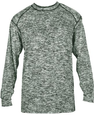 Badger Sportswear 4194 Blend Long Sleeve T-Shirt Catalog