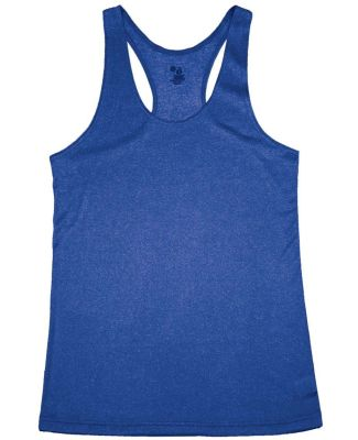 Badger Sportswear 4366 Pro Heather Women's Racerback Tank Catalog