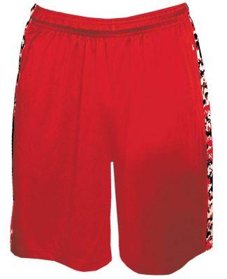 Badger Sportswear 7249 Digital Camo B-Attack Shorts Catalog