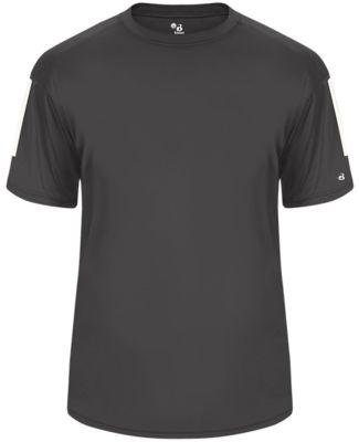 Badger Sportswear 2126 Sideline Youth Short Sleeve T-Shirt Catalog