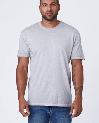 Cotton Heritage MC1042 Mens Oil Wash Tee Catalog