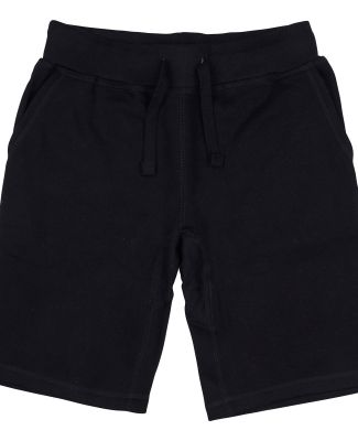 Cotton Heritage M7585 PREMIUM SHORT Black