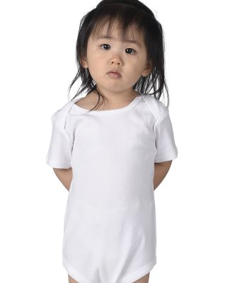 Cotton Heritage C1084 Cuddly One-Z White