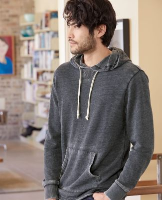 Alternative Apparel 8629 Men's School Yard Hoodie Catalog