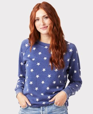 Alternative Apparel 8626 Ladies' Lazy Day Pullover Catalog