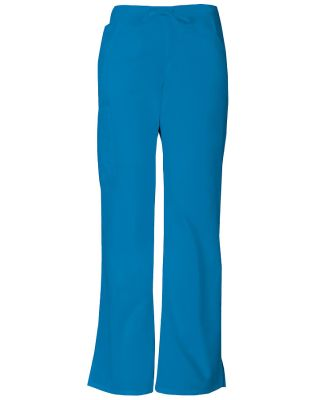 Dickies Medical 86206T / Missy Drawstring Cargo Pa Riviera Blue