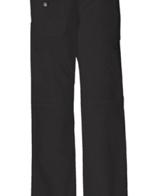 Dickies Medical 857455 / Youtility Contrast Stitch Black