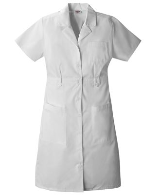 Dickies Medical 84500/Wmn'S Dress White