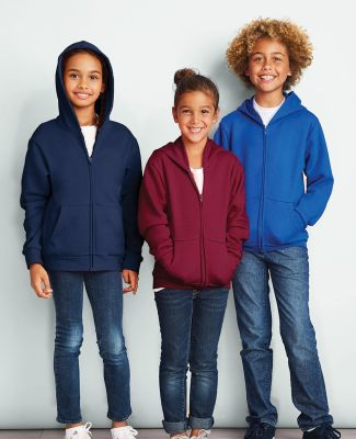 Next Level Apparel 9103 Youth Zip Hoodie Catalog