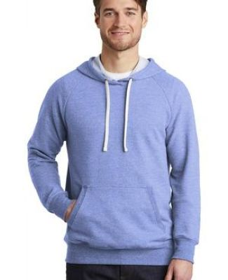 District Clothing DT355 District  Perfect Tri  French Terry Hoodie Catalog