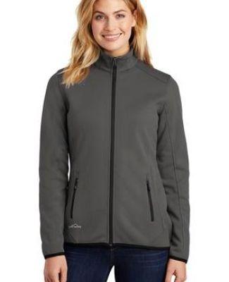 Eddie Bauer EB243   Ladies Dash Full-Zip Fleece Jacket Catalog