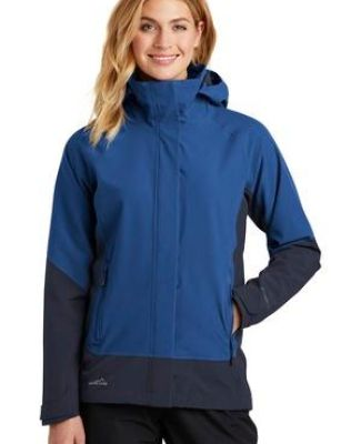 Eddie Bauer EB559   Ladies WeatherEdge  Jacket Catalog