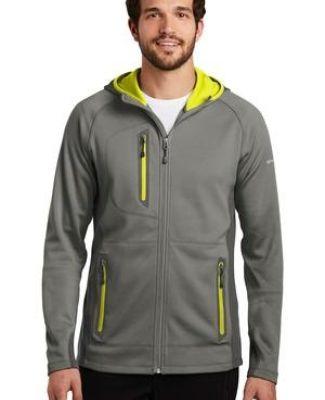 Eddie Bauer EB244   Sport Hooded Full-Zip Fleece Jacket Catalog
