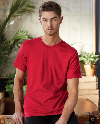 AA1070 Alternative Apparel Basic T-shirt Catalog