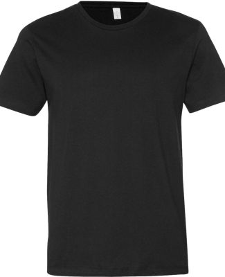 AA1070 Alternative Apparel Basic T-shirt BLACK