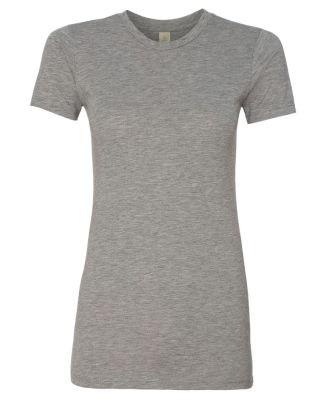 AA1072 Alternative Apparel Ladies Basic Crew  Catalog