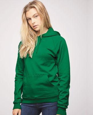 Unisex California Fleece Pullover Hoodie Catalog