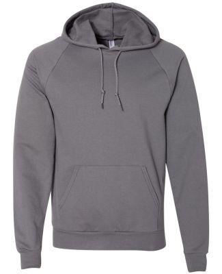 Unisex California Fleece Pullover Hoodie ASPHALT
