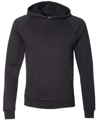 Unisex California Fleece Pullover Hoodie BLACK