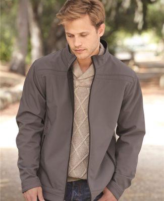 Colorado Clothing Outerwear 9635 Antero Mock Soft Shell Jacket Catalog