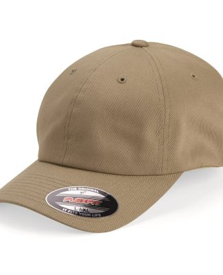 Yupoong-Flex Fit 6745 Cotton Twill Dad's Cap Catalog