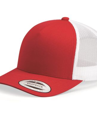 Yupoong-Flex Fit 6506 Retro Snapback Trucker Cap Catalog