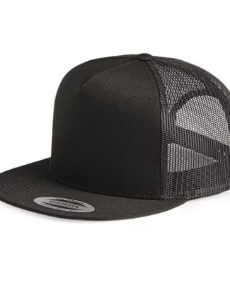 Yupoong-Flex Fit 6006 Five-Panel Classic Trucker Cap Catalog