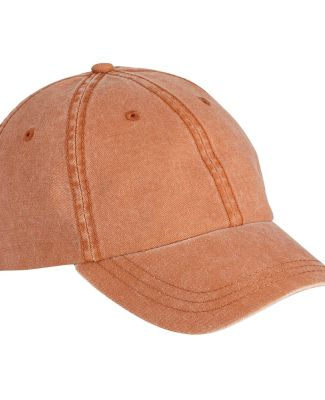 Sportsman SP500 Pigment Dyed Cap Catalog